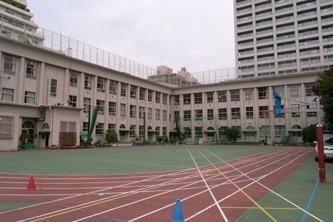 中央区立明石小学校 (1926) - ...