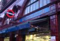 ラッセル・スクウェア駅(Russell Square Station)