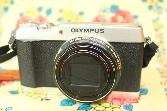 OLYMPUS(オリンパス) STYLUS SH-3