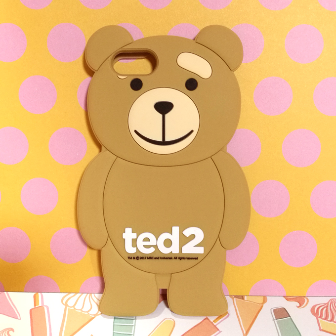 Ted2 iPhoneケース