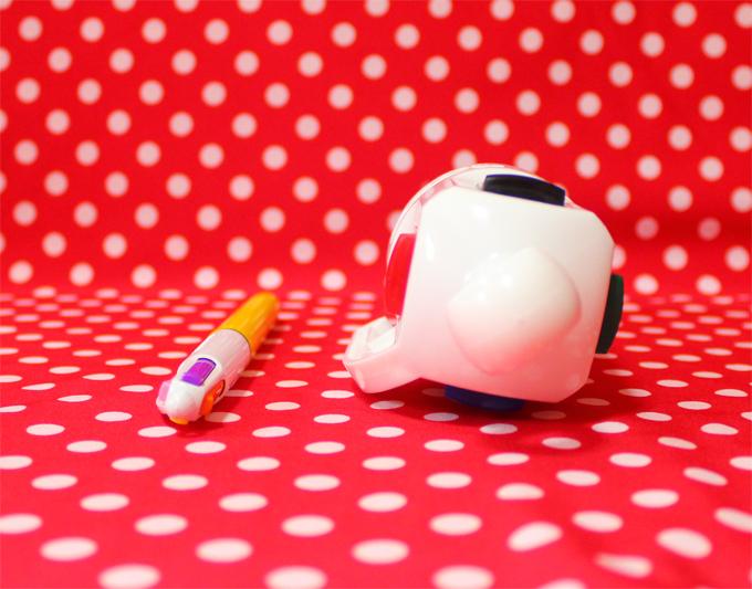 BIC(ビック) LOHACO限定ボールペンセット