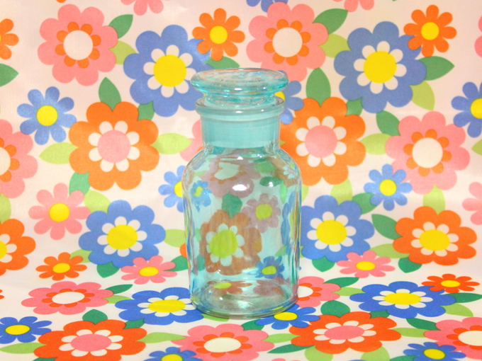 理系雑貨 薬瓶メディシンボトル