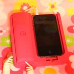 いつかのiPhoneグッズ*Phone×Phone(フォンフォン)