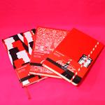 MOLESKINE コカ・コーラ限定版ノートブック
