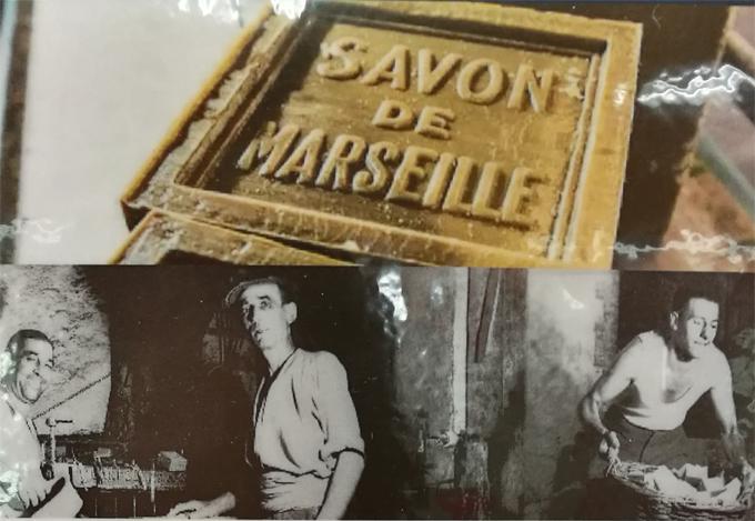 SAVON DE MARSEILLE(サボン・ド・マルセイユ) [ Daiso(ダイソー) ]