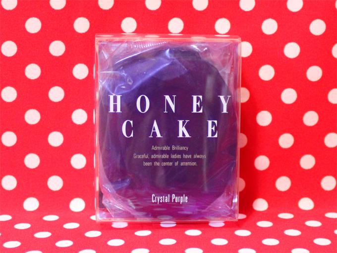 ホネケーキ Honey cake [ 資生堂 ]