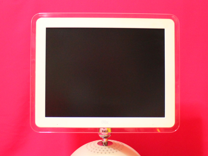 iMac G4 大福Mac [ Apple(アップル) ]