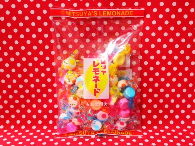 レモネード 三矢製菓株式会社