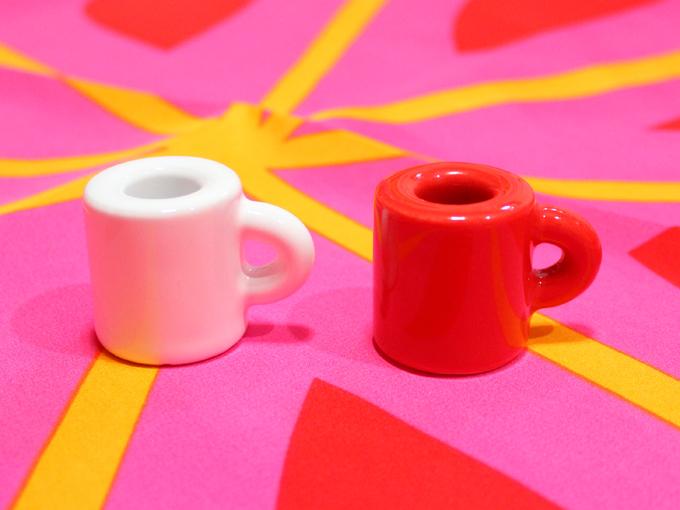 歯ブラシスタンド ミルクカップ
