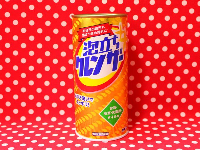 泡立ちクレンザー [ カネヨ ]