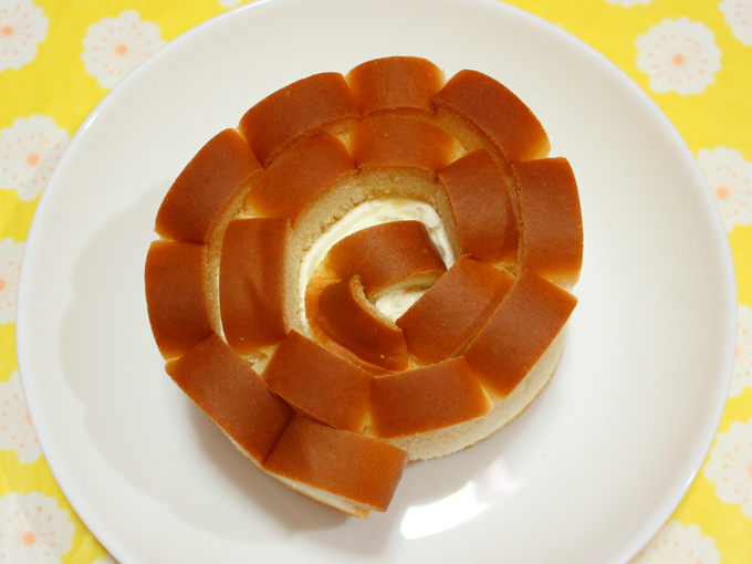 バラパン [なんぽうパン]