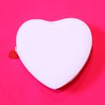 ペタルピンクが可愛いハートのコインケース [ kikki.K ]