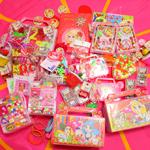 大倉トーイさんのビーズハウスで女の子の夢を買いまくりました。