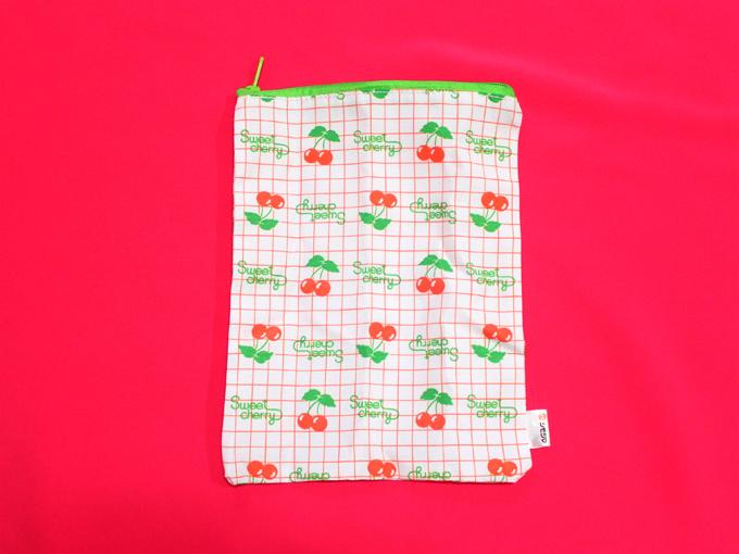 HEIKO 包装紙ポーチコレクション 第2弾