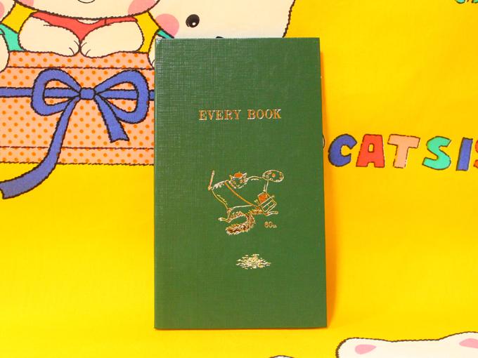 測量野帳60周年限定 EVERY BOOK エブリブック [ KOKUYO(コクヨ) ]