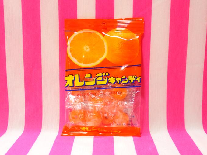 オレンジキャンディ*パイン株式会社