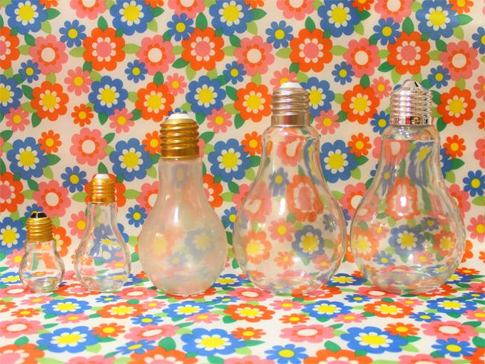 電球瓶 バルブボトル コレクション