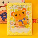 幼稚園のアレ*出席カードが可愛い [ フレーベル館 ]