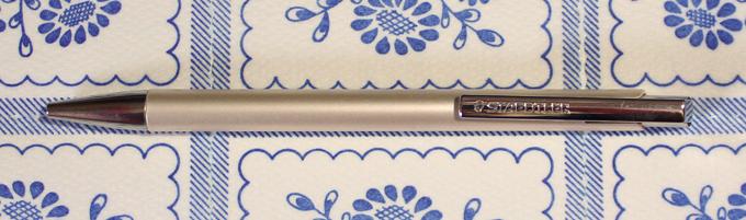 ボールペン elanceシリーズ [ STAEDTLER(ステッドラー) ]