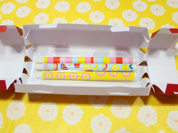 ボールペンセット Cute [ kikki.K(キッキケー) ]