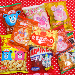 ANAPの可愛いキャラクターがお菓子のパッケージになりました。