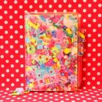 来年も増田セバスチャンさんのほぼ日手帳を使います。