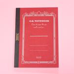 理想のノート探し*紳士なノート プレミアムCDノート