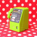 タカラトミーの本気*NTT東日本公衆電話ガチャコレクション