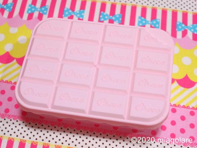 食品保存容器(チョコレート) [ Can★Do (キャンドゥ)]