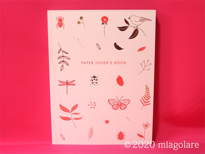 Paper Lover's Books : Wonderful [ kikki.K ]