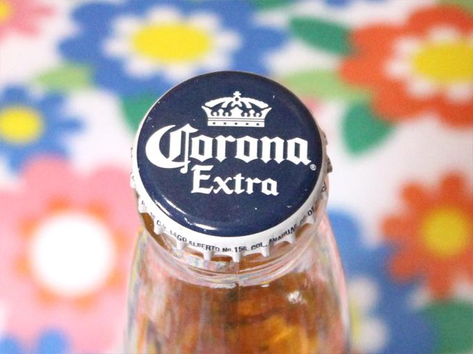 コロナビール Corona Extra コロナ・エキストラ