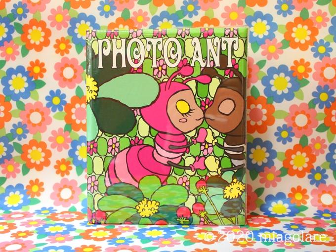 フォトアルバム photo Ant [ HYNT'S CORPORATION ]