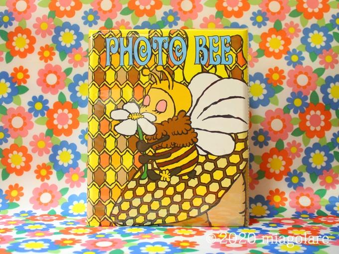フォトアルバム photo Bee [ HYNT'S CORPORATION ]
