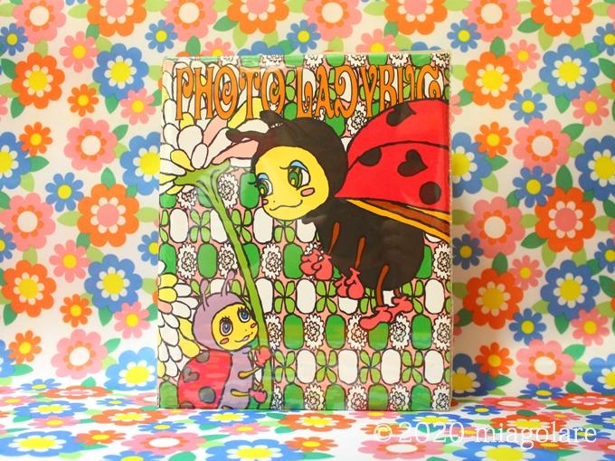 フォトアルバム photo Ladybug [ HYNT'S CORPORATION ]