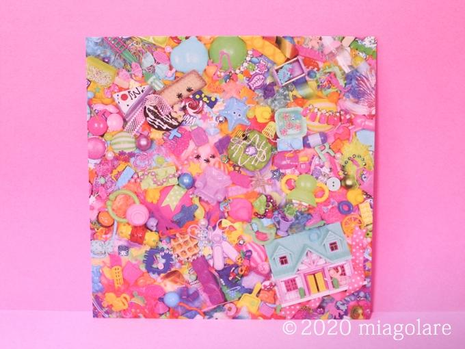 おりがみ / Colorful Rebellion [ Sebastian Masuda ART ]