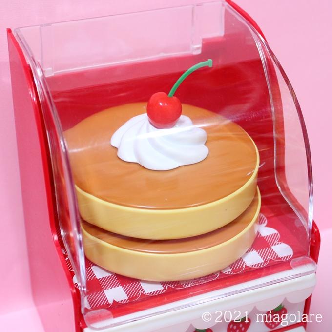ままごとパンケーキ [ Seria(セリア) ]