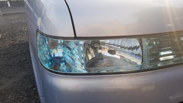 自動車 ヘッドライト ピカール