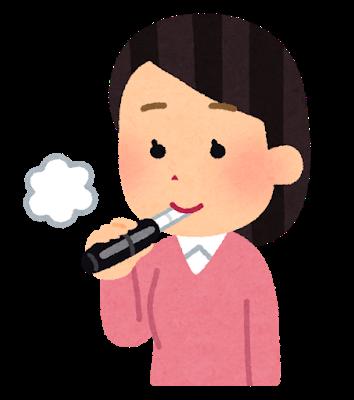 電子タバコアイコス