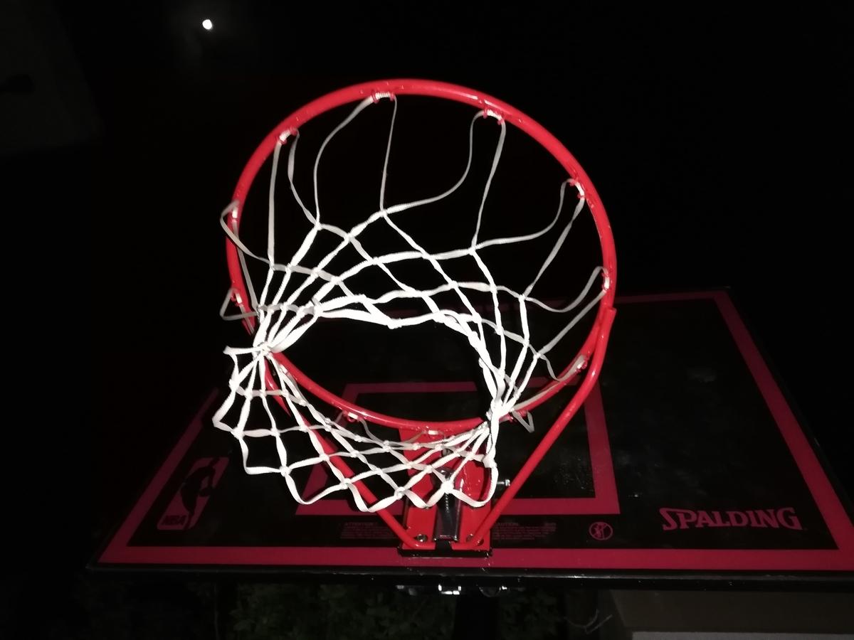 バスケットゴール77351CNの画像