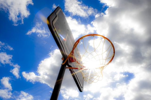 バスケットゴールの選び方は意外と難しい