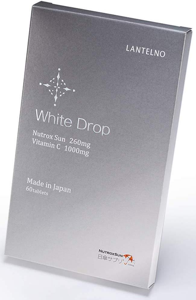ホワイトドロップ