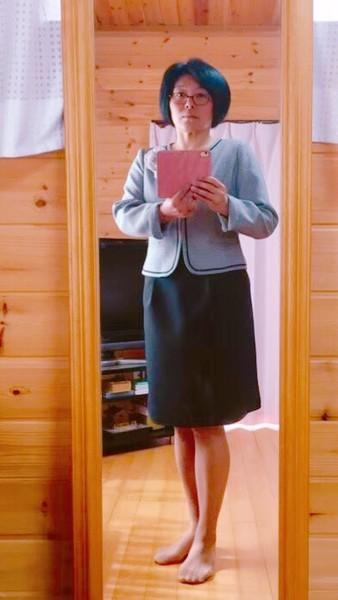 13号スーツ