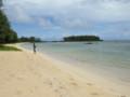 [海外][グアム]トンガンビーチ
