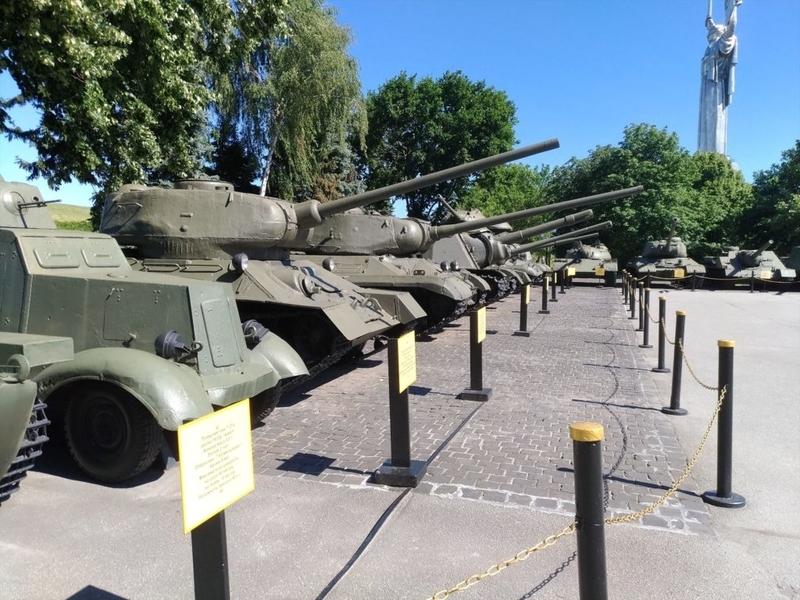 大祖国戦争博物館