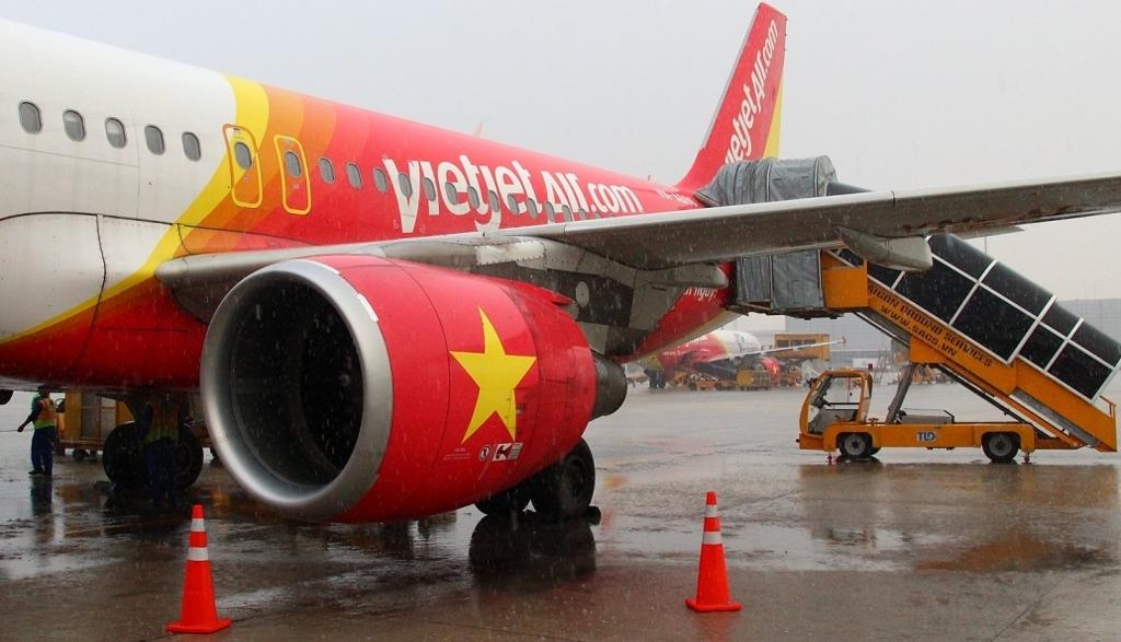 ベトナム旅行 ホーチミン空港に到着 空港で両替したい場合、ここだけは注意です