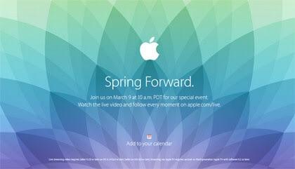 Apple,発表会,iOS8