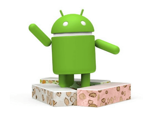 Google、次期「Android 7.0」の名称を『Nougat(ヌガー)』に決定!