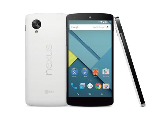 「Nexus 5」もAndroid 7.0 Nougatアップデート予定か?ベンチマークテストで判明?