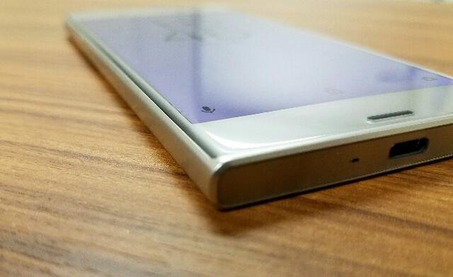 美しく、より使いやすく進化した『Xperia XZ』購入開封レビュー!-漂う高級感に加え、洗練されたパフォーマンスを