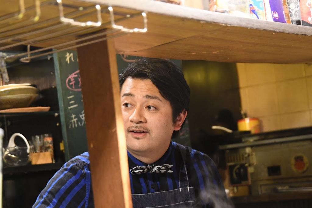 五反田 食堂とだか
